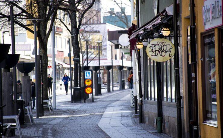 Centralorter Dalarna