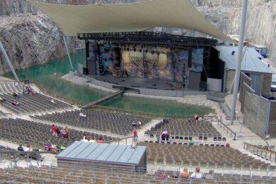 Dalhalla Evenemang konsert