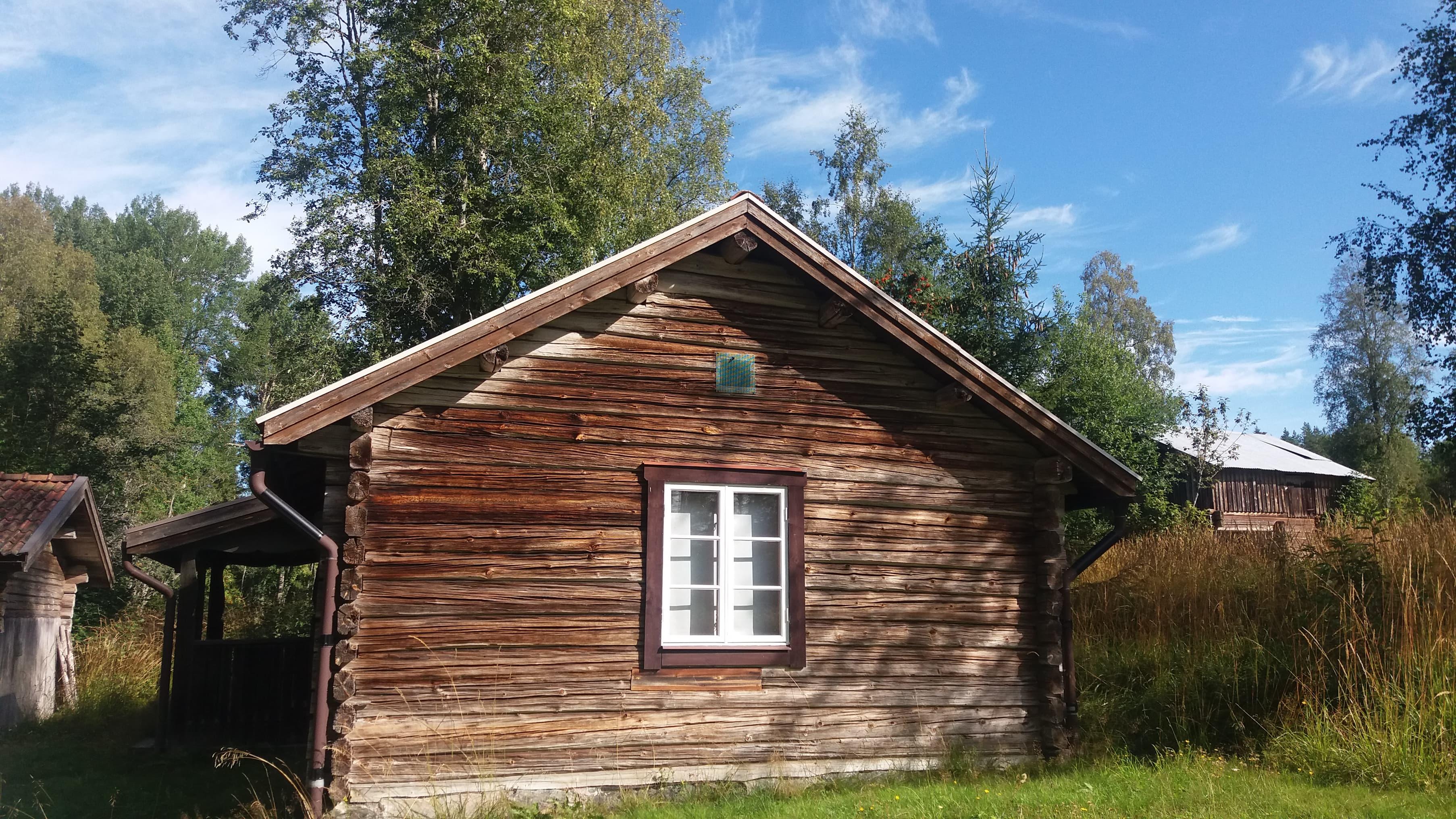 Fabodvall Dalarna