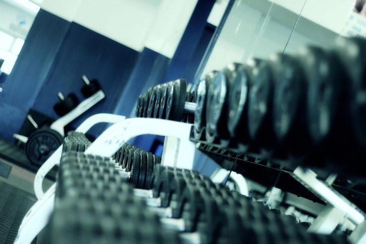 Gym Falun