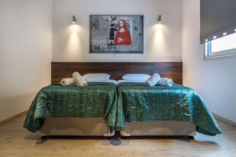 Hotell Borlange
