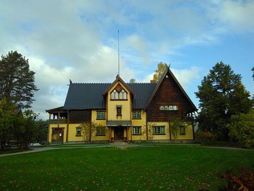 Zorngården Mora Dalarna