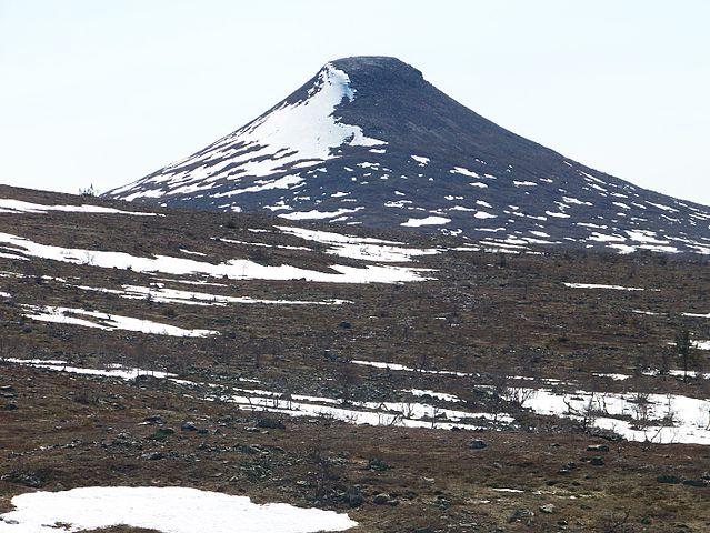 Berg Dalarna