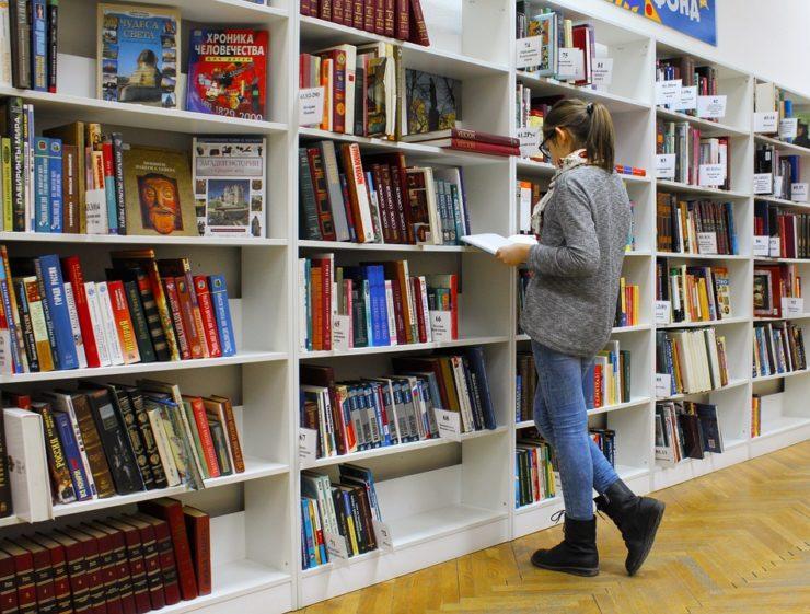 Bibliotek Dalarna