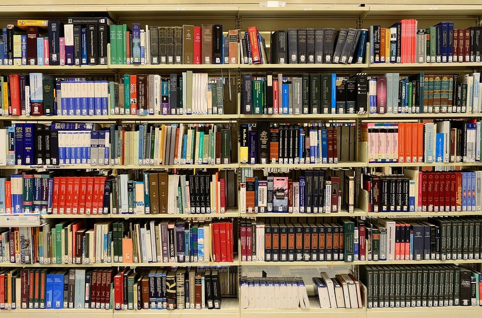 Dalarnas bibliotek