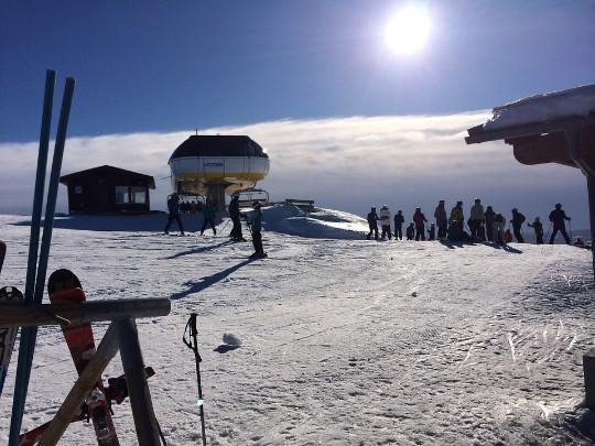 Vintersport dalarna