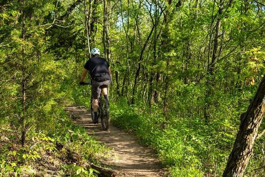 Cykling Idre Fjall