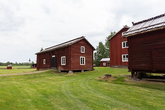 Gammelgarden Svardsjo