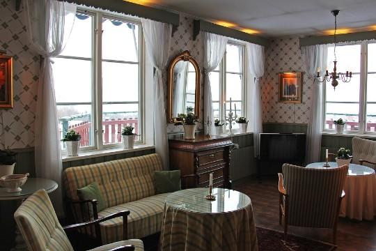 tallbergsgarden hotell